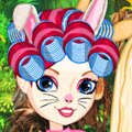 Forest Pixies Hair Salon Games : A new Ever After High hair game in which you get to help Tin ...