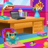 Baby Hidden Toys Games : Albert has many funny toys, but he often gets them all mixed ...