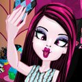 Selfie Challenge Games : Your favorite Monster High ghouls and the beloved  ...
