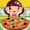 Divine Pizza Games : Cook a pizza is one of the best thing to do in a k ...