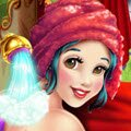 Snow White's Spa Day Games : Treat Snow White to a pampering day at the spa! It has been  ...