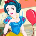 Snow White and Apple White Games : Get ready for another mother and daughter fashion  ...