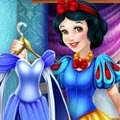 Snow White's Closet Games : Snow White must get ready to meet the prince, but her closet ...