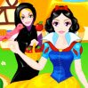 Snow White Decor Games