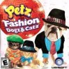 Petz Fashion Games : Pick your favorite dogs and cats from a large variety of bre ...