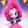 Pinkie Pie Slumber Party Games : Ready for the ultimate slumber party? Pinkie Pie can not wai ...