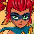 Mysticons Piper Willowbrook Games