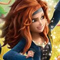 Pixie Dust Powers Games : Zarina The Pirate Fairy is on a quest for Blue Pixie Dust. H ...