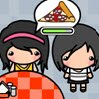 Nina's Pizza Restaurant Games : Cute Nina is a super talented business girl. She o ...