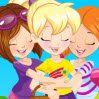 Tree House Scavenger Hunt Games : Join Polly and Friends on thier extraordinary balloon picnic ...
