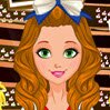 Popular Cheer Hairstyles Games : Can you help Lisa prepare her sporty chic look for the upcom ...