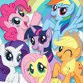 Racing is Magic Games : The race across Ponyville is about to begin! Ponies must wor ...