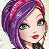 Poppy O'Hair Dress Up Games : She is the daughter of Rapunzel from Rapunzel but her destin ...