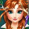 Anna Real Haircuts Games : Anna loves changes so she decided to get a new haircut for Elsa's coronation. It ...