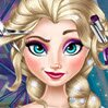 Elsa Real Haircuts Games : Elsa, brave princess that became an ice queen, needs to be u ...