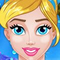 Princess Face Mix Games : All your favorite Disney characters, both female and males, were gathered in thi ...