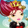 Queen Barbee Games : Play and dress up Queen Barbee with a great collec ...