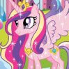 Princess Cadance Games : Princess Cadance can not wait to marry her prince, Shining A ...