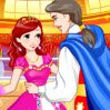 Princess Dream Dance Games : The yearly royal dancing party is coming. The Prin ...