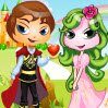Pea Princess Maze Games : The pea princess meets mazes one by one when she is looking  ...