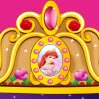Princess Tiara Decor Games : You can never have to many glittery gems, sparkly diamonds, too much lovely pink ...