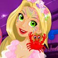 Disney Princess Mermaid Parade Games : Choose a colourful mermaid dress for Frozen Prince ...