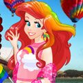 Princess Pride Day Games : Get ready to attend the most colorful event of the ...