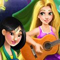 Disney Summer Camp Games : Summer camp is all about making magical memories w ...