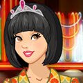 Princess Seventies Games : Travel with Rapunzel, Snow White and Belle back to ...