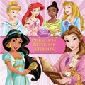 Princess Storybook Adventure Games : Help each Princess find the hidden items to unlock the royal ...