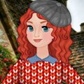 Princess Sweater Weather Games : The chilly autumn days are here and that means it is time to put on your favouri ...