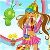 Winx Club MakeOver Games : Exclusive Games ...