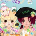 Purikura BFFs Makeover Games : Customize these two best friends as they pose for  ...