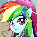 Dance Magic Rainbow Dash Games