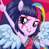 Rainbow Rocks Twilight Sparkle Games : My Little Pony Equestria Girls Twilight Sparkle is ...