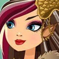 Ramona Badwolf Dress Up Games : She is the daughter of the Big Bad Wolf and Red Riding Hood, ...