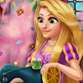 Rapunzel Design Rivals Games : Gothel thinks mother knows best when it comes to designing d ...