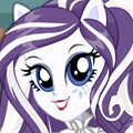 Rarity School Spirit Style Games : The Friendship Games have begun, and the Wondercol ...