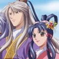 The Story of Saiunkoku Games : Also known as, Tale of the Kingdom of the Coloured ...