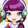 Candy Rock Star Games : This little sweet girl loves music and she want to ...