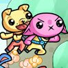 Rocket Pets Games : Rocket-power your way through this scrolling level... but do ...