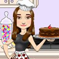 Rosanna Pansino Dress Up Games : Rosanna Pansino is a superfamous Youtuber baker an ...