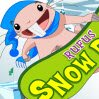 Rufus Snow Ride Games