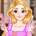 Rapunzel Hair Stylist Games : Lately we have been having fun imagining what our  ...