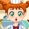 Clumsy Chef Laundry Games : Can you girls help cute Miranda with the laundry? I'm sure s ...