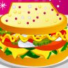 Delicious Deli Sandwich Games : Cook a delicious deli sandwich for your friend, family or just for you as you li ...