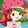 Strawberry Cutie Style Games : Strawberry Shortcake is a bright and energetic little girl.  ...