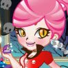 Lovely Monster Games : Get the Lovely Monster dress up game started, chec ...