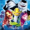 Shark Tale Coloring Games