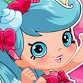 Shopkins Shoppies Jessicake Games